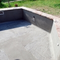 piscina restaurada