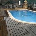 piscina y casa completa
