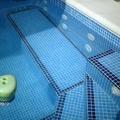 piscinas particular