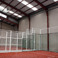 PISTA PADEL INDOOR