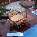 Playa piscina