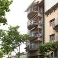 plurifamiliar ( cuatro viviendas )