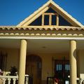 Porches y Fachadas