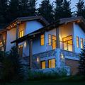Propuesta para construcción de una vivienda unifamiliar aislada en la sierra.