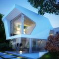 Propuesta para construcción de una vivienda unifamiliar aislada.