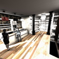 PROYECTO 3D LOCAL COMERCIAL