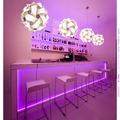 Proyecto B: four - Bar de copas