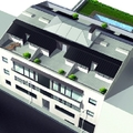 Proyecto conjunto residencial Cardedeu