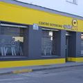 Proyecto de Adecuación de Gimnasio en Montijo,Badajoz