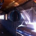 Proyecto de caldera de biomasa