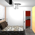 Proyecto de Interiorismo: Reforma integral vivienda 65m2