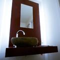 Proyecto de Restaurante Italiano en Sitges_Detalle Diseño Baño
