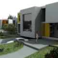 Proyecto de villas de lujo en Borriol