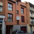 Proyecto, dirección y ejecución de complejo de Edificios de 11 viviendas, trasteros y garaje.