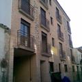 Proyecto, dirección y ejecución de  Edificio de 40 viviendas, trasteros y garaje.