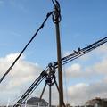 Proyecto electrico acometida en Santidad  de Arucas