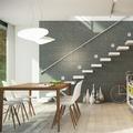 proyecto interiorismo cocina - comedor moderna
