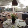 Proyecto Restaurante La Raspa