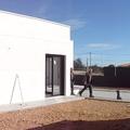 Proyecto y obra en Lliria Urbanizacion Mont Jarque 09