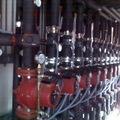 proyectos calefacción