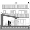 Proyectos de obra nueva. JGG Arquitecto Valladolid.