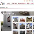 Proyectos realizadas de viviendas unifamiliares