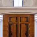 Puerta a medida de grandes dimensiones