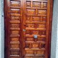 Puerta Acabada