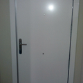 puerta blindada casa