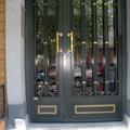Puerta calle comunidad