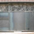 puerta de diseño especial
