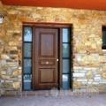 puerta de entrada  modelo provenzal
