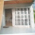 puerta de terraza