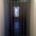Puerta forja 1 hoja