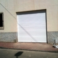 Puerta RE-100 Blanca cara exterior
