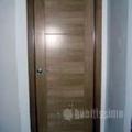 puerta roble modelo horizontal