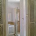 puertas armarios y baño celosia