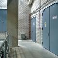 Puertas cortafuegos RF.