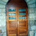 puertas de entrada para exterior