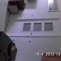puertas de paso lacado blanca.