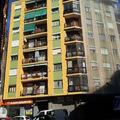 rahabilitacion de fachada en c/ Retor 47