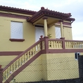 Re forma de tejado y pintado de exterior de la casa