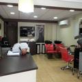Realización de peluqueria