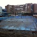 Realizacion de piscina en colegio Agustinos