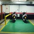 recarga de motos electricas simple go point