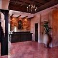 Recepción Hotel Casa Quintana