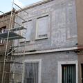 Recuperacion fachada