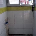 REFORMA baño antiguo 3