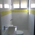 REFORMA baño antiguo 5