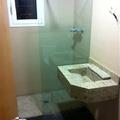 reforma baño berga
